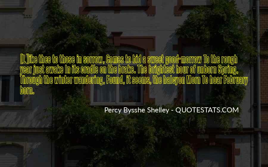 Halcyon's Quotes #1274540