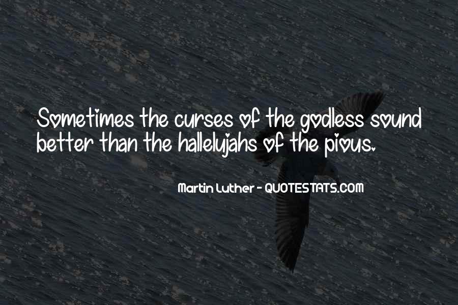 Hallelujahs Quotes #699131