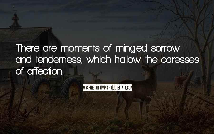 Hallow'd Quotes #1409297