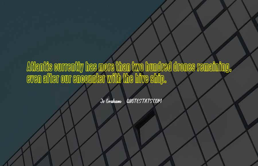 Hallow'd Quotes #1753198