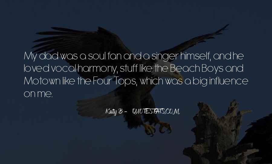Halmond Quotes #1407926