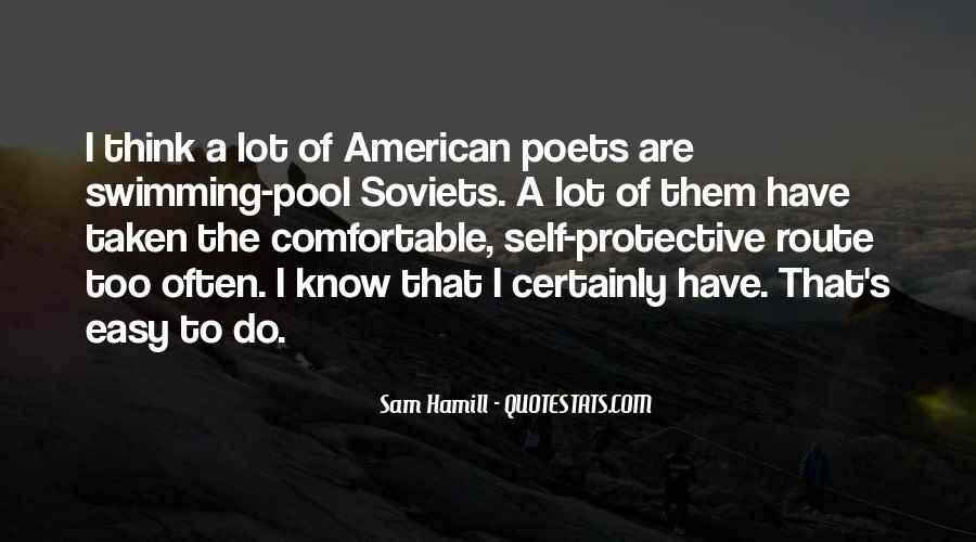 Hamill's Quotes #1238694