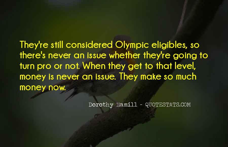 Hamill's Quotes #1354683