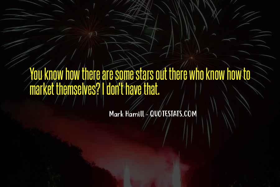 Hamill's Quotes #140767