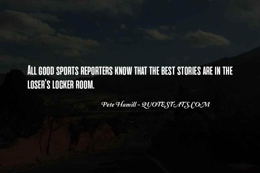 Hamill's Quotes #1682576