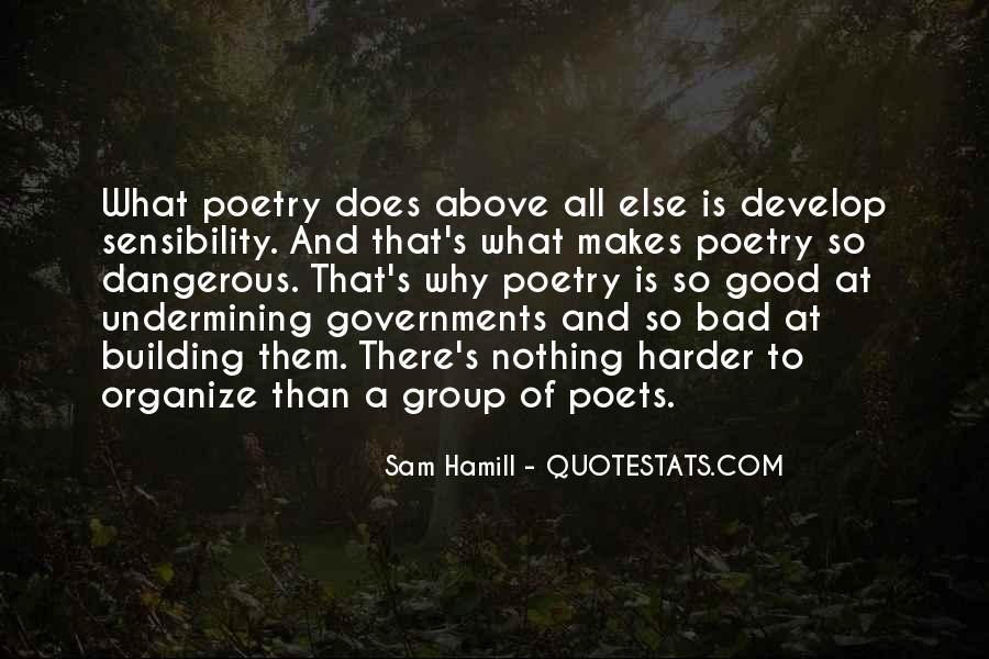 Hamill's Quotes #1868582