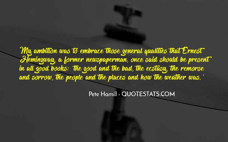 Hamill's Quotes #235993