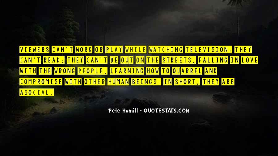 Hamill's Quotes #256657