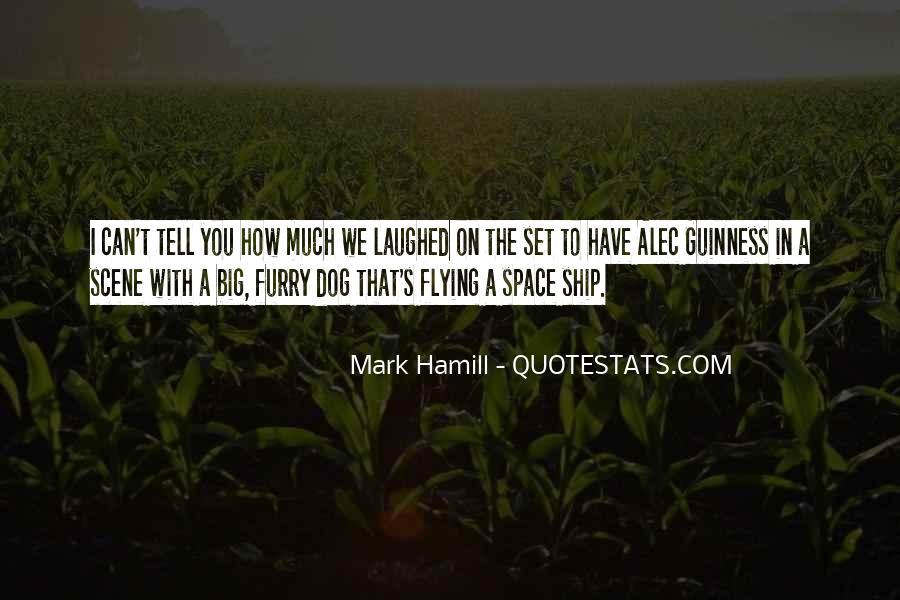 Hamill's Quotes #27828