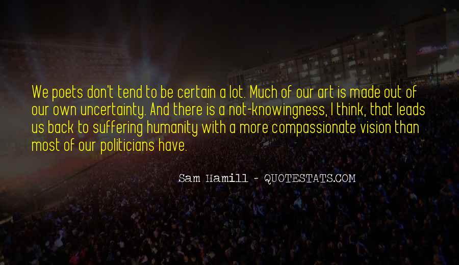 Hamill's Quotes #336107
