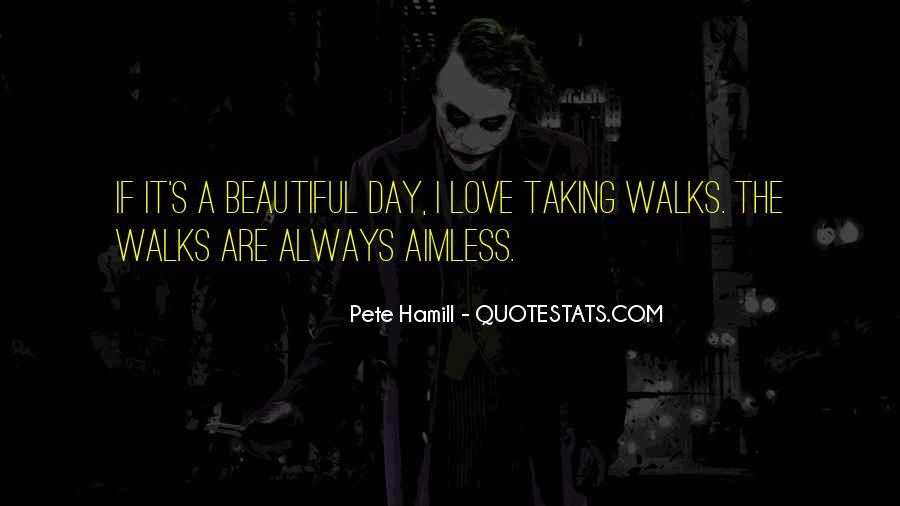 Hamill's Quotes #338829