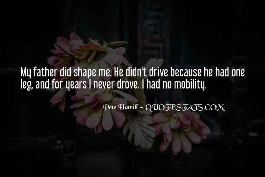 Hamill's Quotes #346880