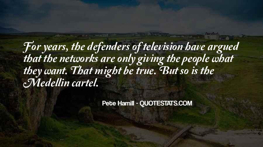 Hamill's Quotes #371466