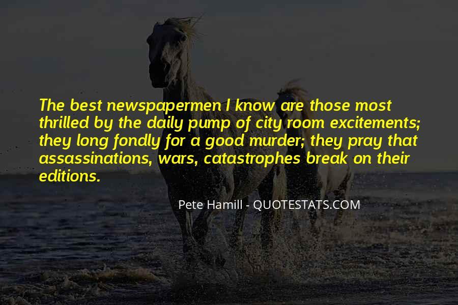 Hamill's Quotes #392919
