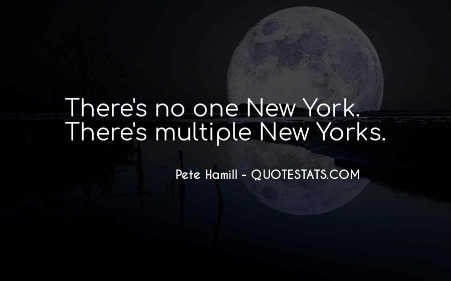 Hamill's Quotes #429976