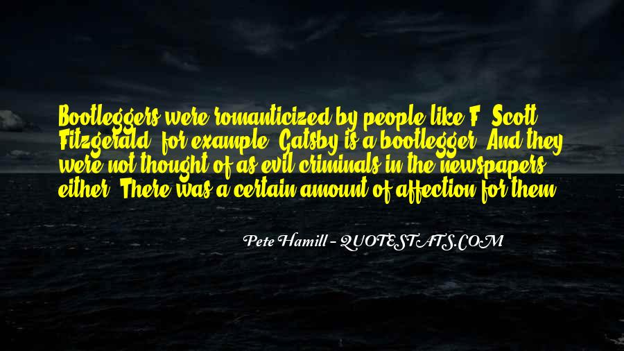 Hamill's Quotes #58493