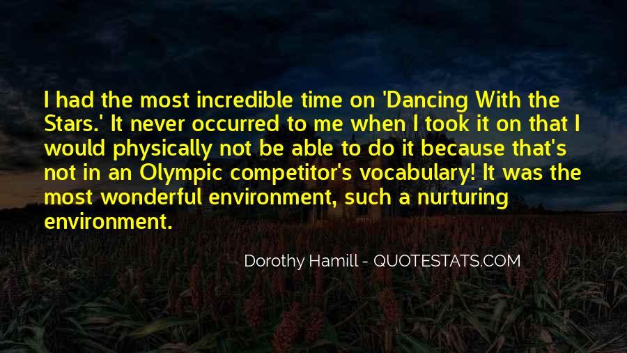 Hamill's Quotes #592937