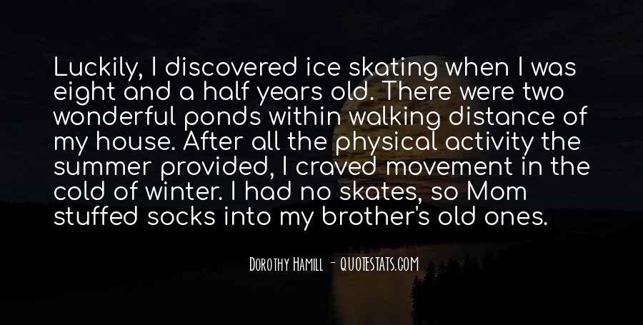 Hamill's Quotes #68312
