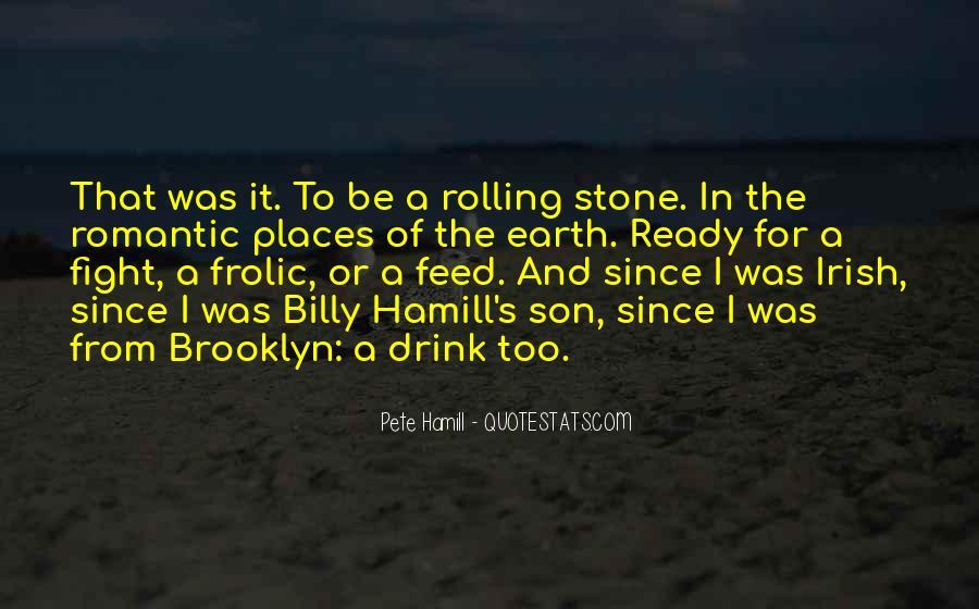 Hamill's Quotes #696219