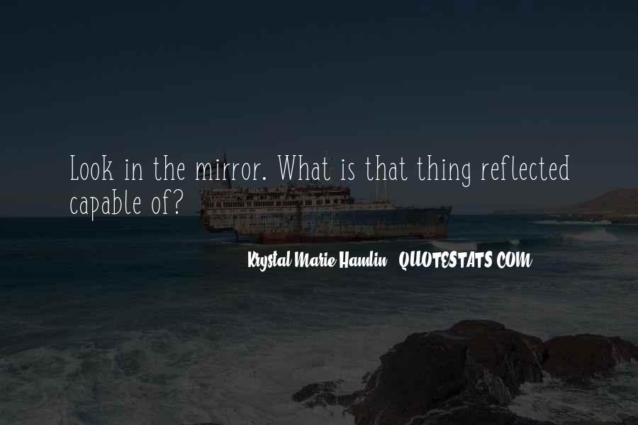 Hamlin's Quotes #1063707