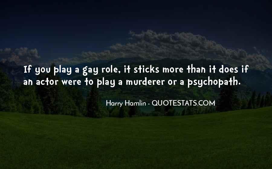 Hamlin's Quotes #1464409