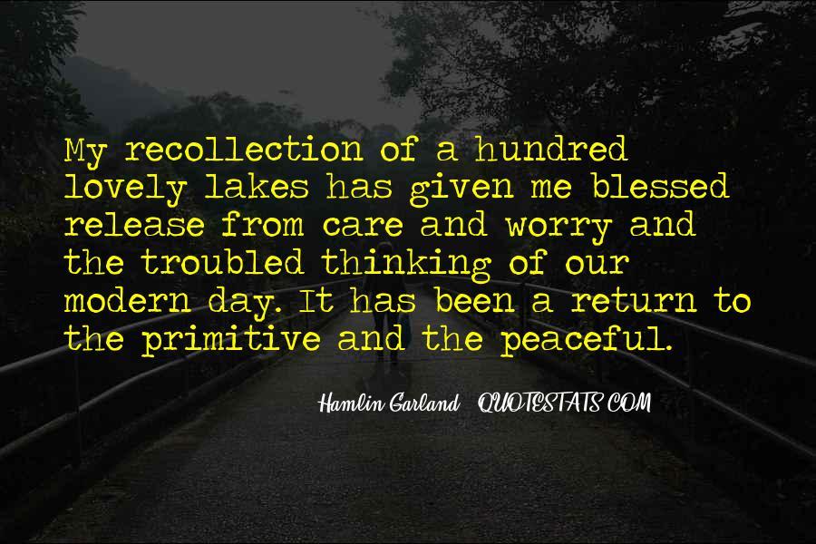 Hamlin's Quotes #1517964