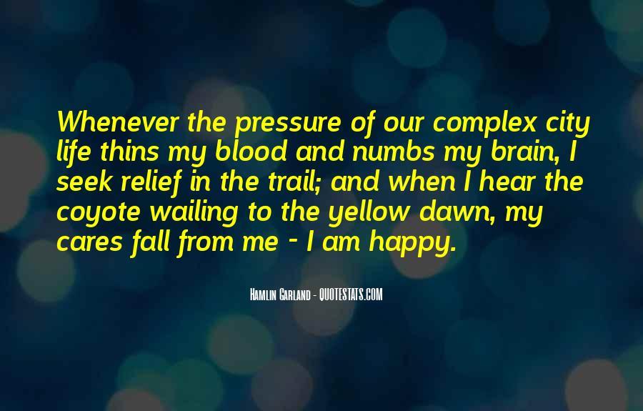 Hamlin's Quotes #1664710