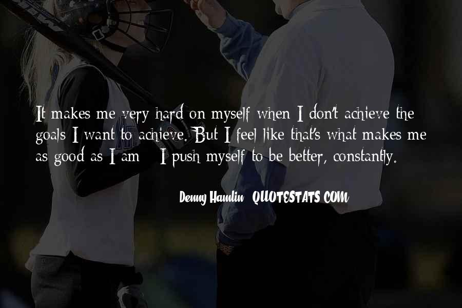 Hamlin's Quotes #1741239