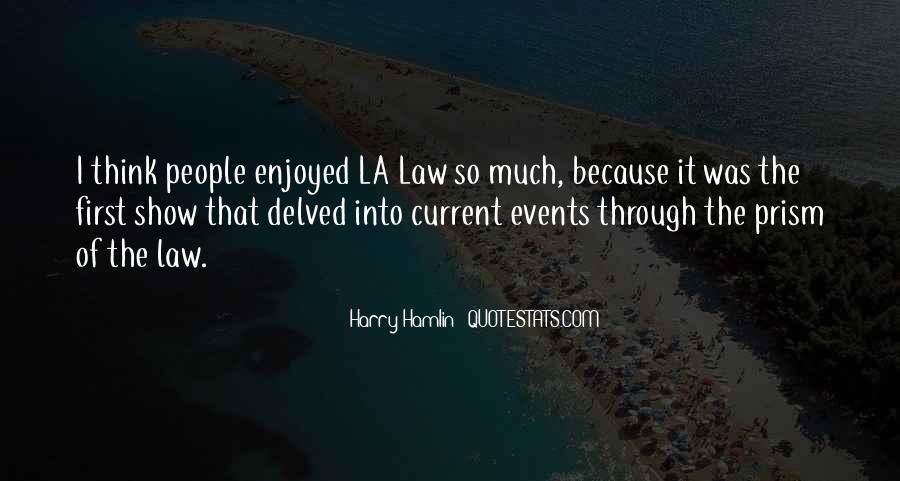 Hamlin's Quotes #1834073