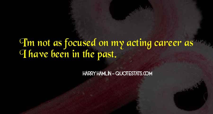 Hamlin's Quotes #212482