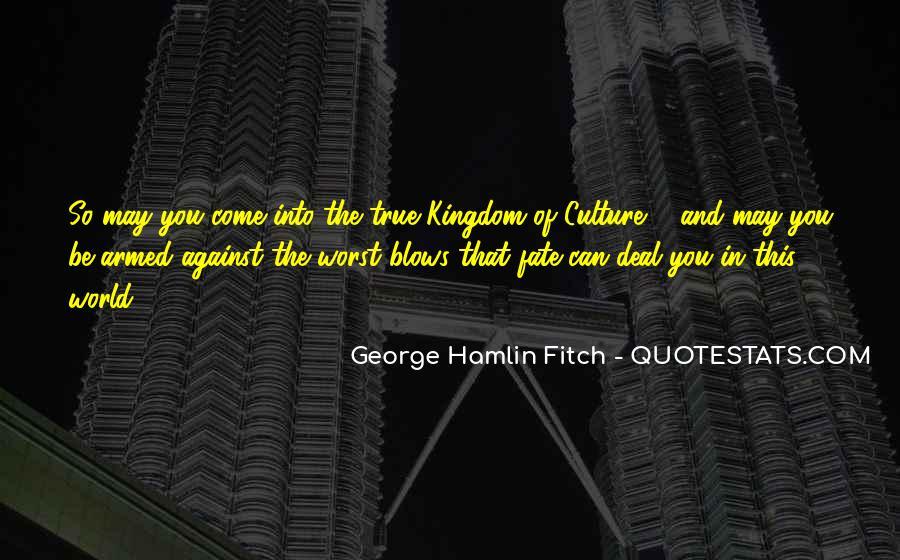 Hamlin's Quotes #361108