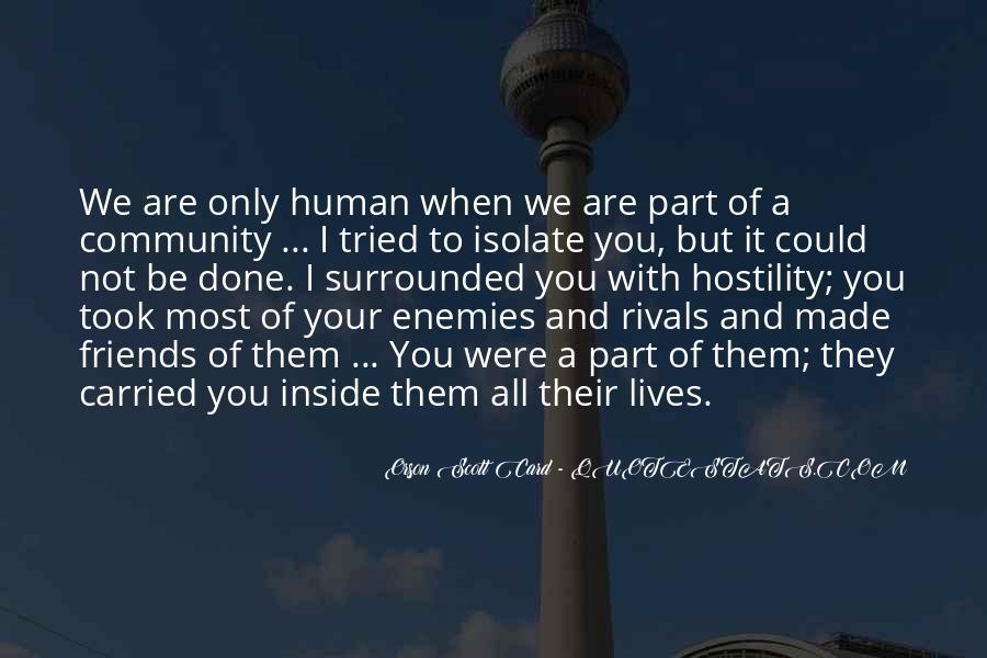 Hanael Quotes #1165984