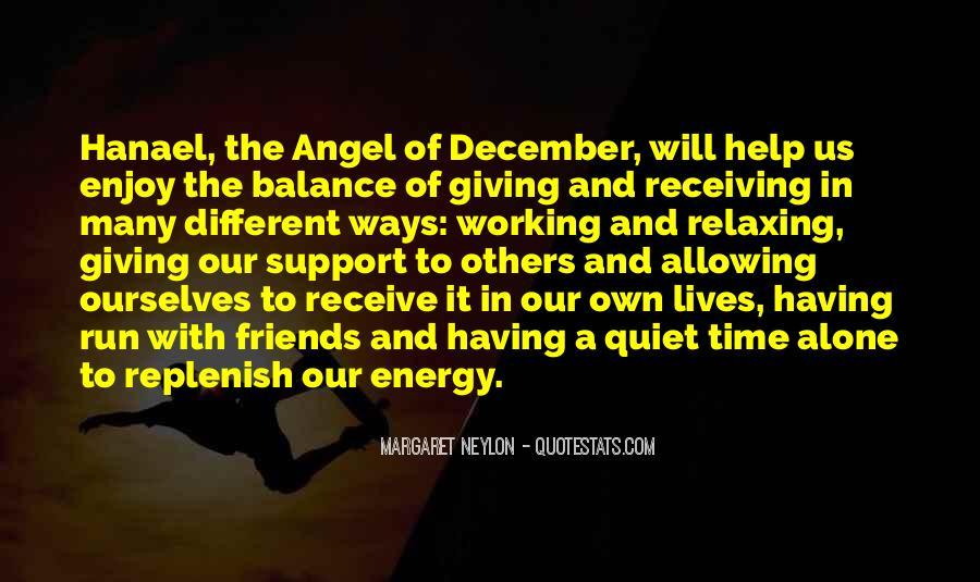 Hanael Quotes #479115