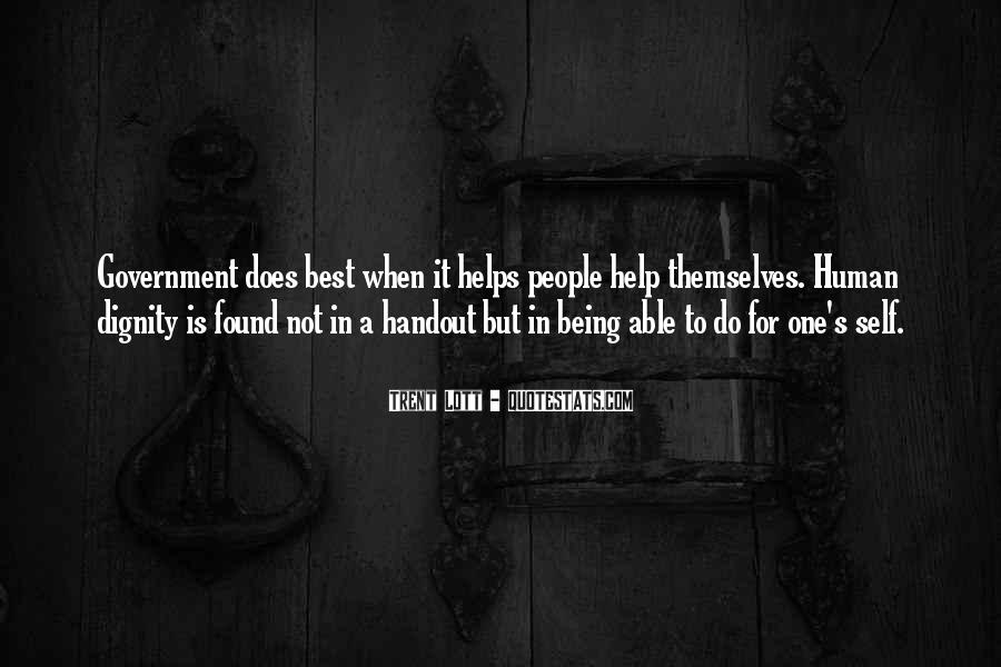 Handout Quotes #1551272