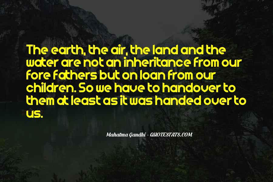Handover Quotes #891158