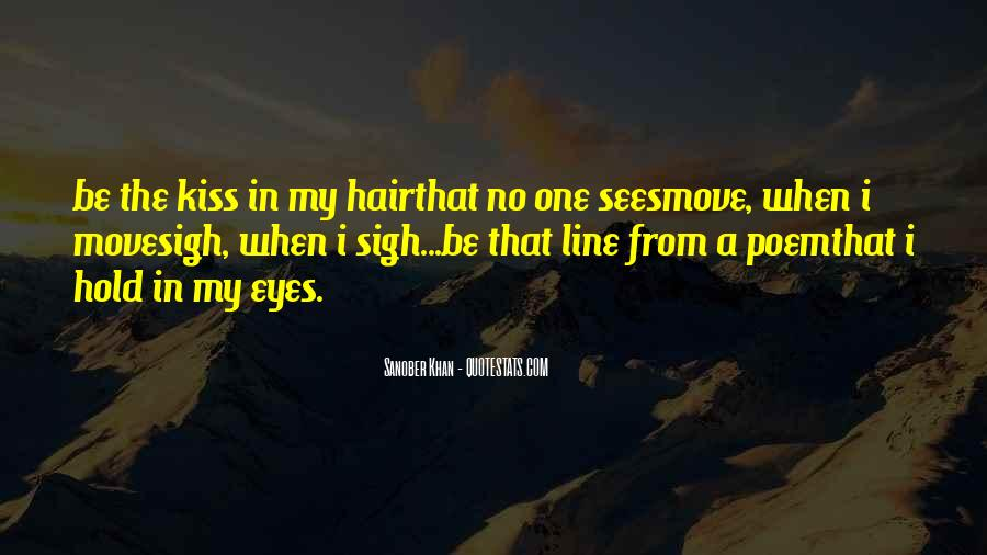 Quotes About Falling In Love With Someone Eyes #461051
