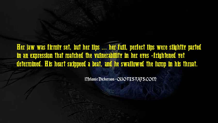 Quotes About Falling In Love With Someone Eyes #74743