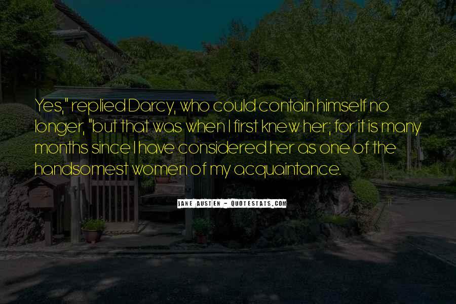 Handsomest Quotes #1649873