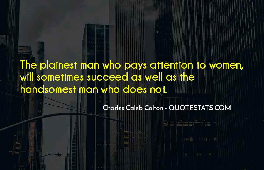 Handsomest Quotes #708417