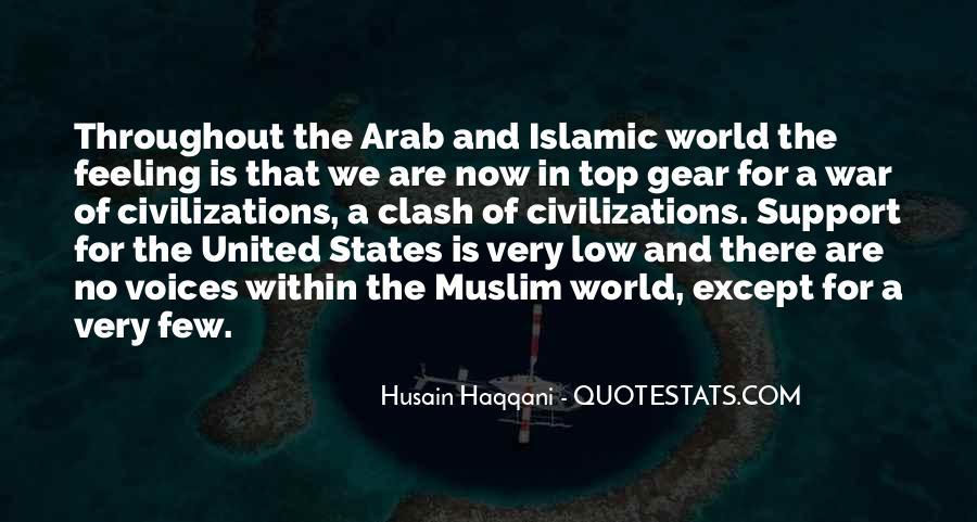 Haqqani Quotes #358831