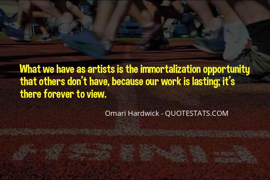 Hardwick's Quotes #1064589
