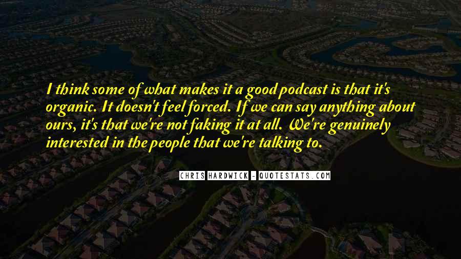 Hardwick's Quotes #1289801