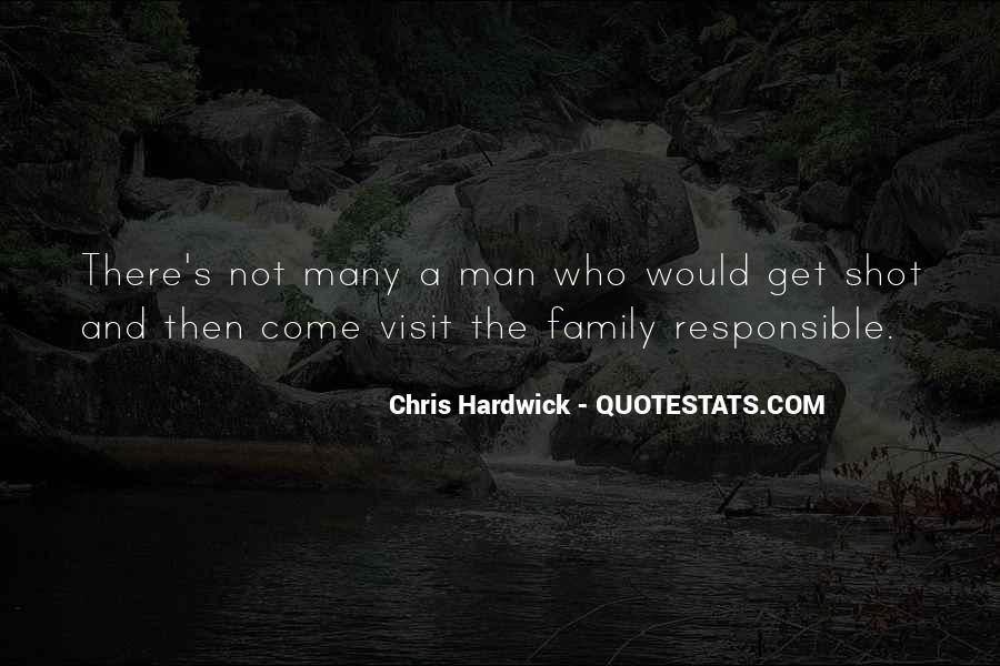 Hardwick's Quotes #13070