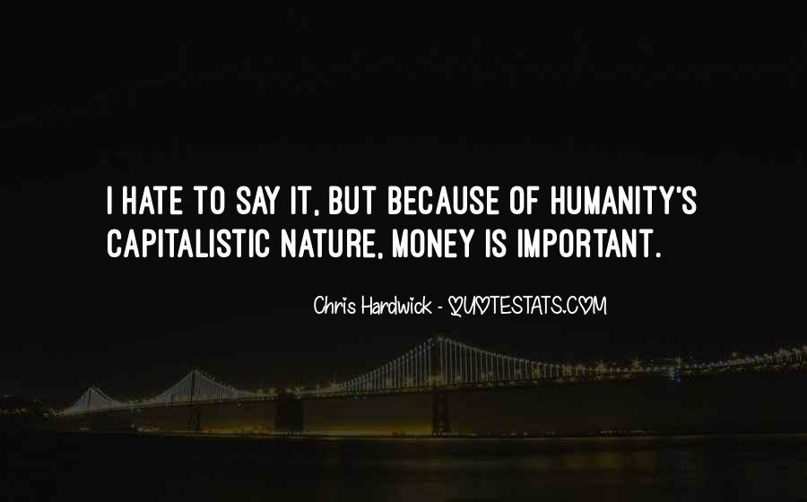 Hardwick's Quotes #1653238