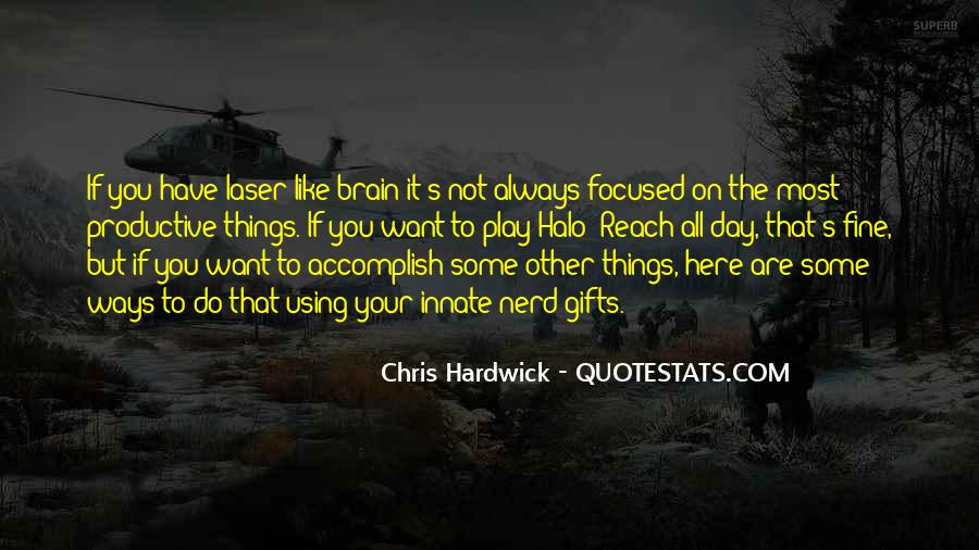 Hardwick's Quotes #1741421