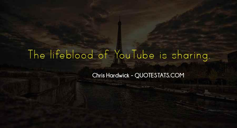Hardwick's Quotes #234207