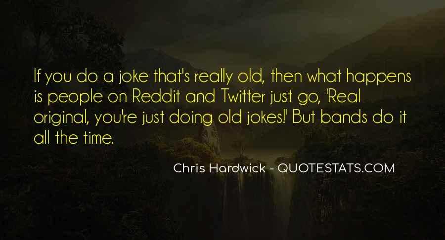 Hardwick's Quotes #302265