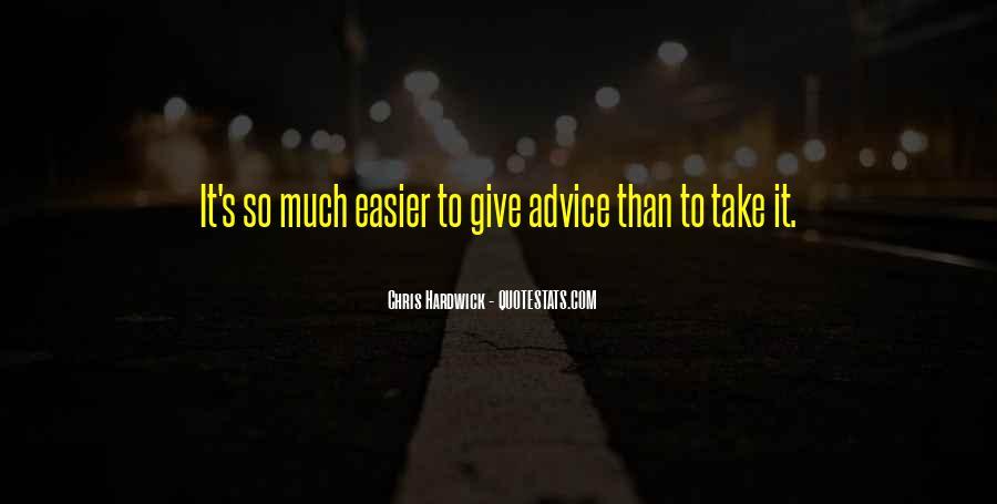Hardwick's Quotes #306417