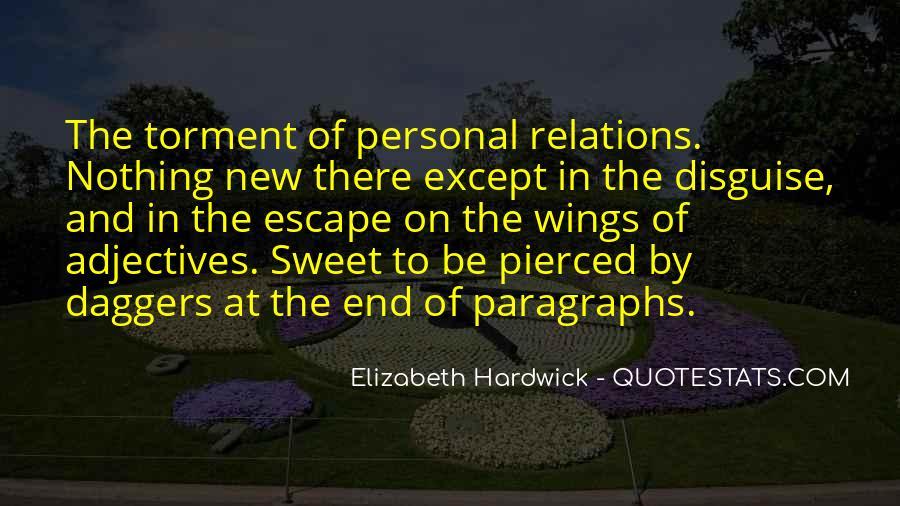 Hardwick's Quotes #333403