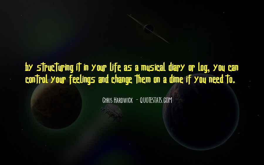 Hardwick's Quotes #336923